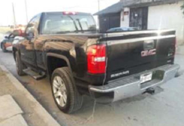 Recupera SSP tres vehículos con reporte de robo en Puebla