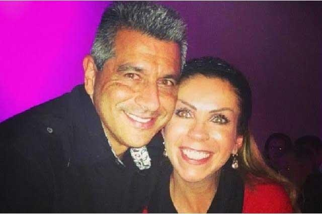 Confirma Rocío Sánchez Azuara que se está divorciando