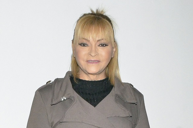 Rocío Banquells vivió momentos de angustia tras ataque de virus