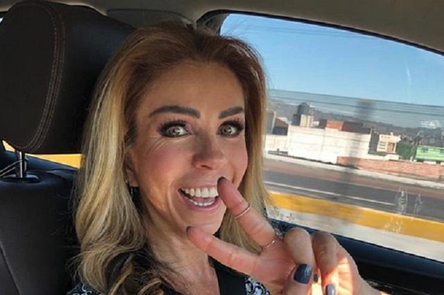 Rocío Sánchez Azuara, ¿a Televisa, Grupo Imagen o dónde?