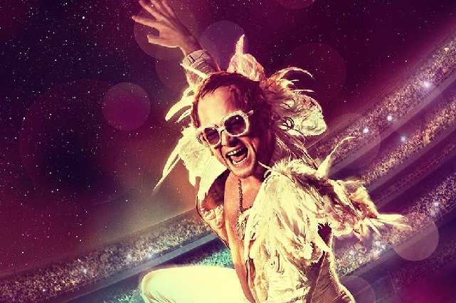 Lanzan soundtrack de Rocketman interpretado por Taron Egerton
