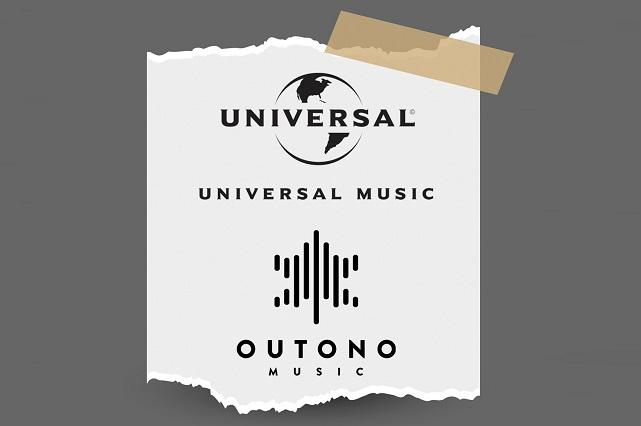 En asociación con Universal Music Brasil, lanzan Outono Music