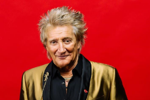 Demandan a Rod Stewart por agredir a guardia de seguridad en EU