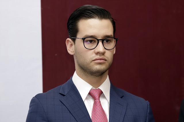 Va Rodrigo Osorio a la Agencia Estatal de Energía en Puebla