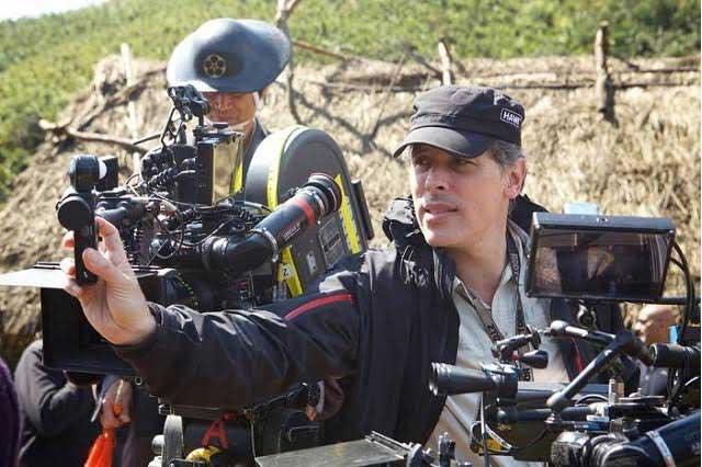 El mexicano Rodrigo Prieto va por el Oscar a Mejor Fotografía por Silence
