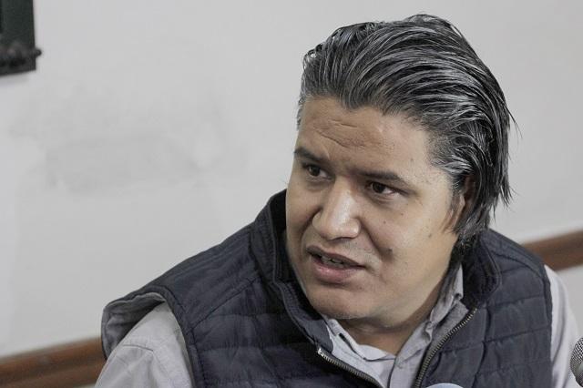 PRD no logra ni el 40% de representantes de casilla, acusan
