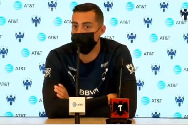 Funes Mori niega haber jugado con COVID: 'me difamaron y faltaron al respeto'