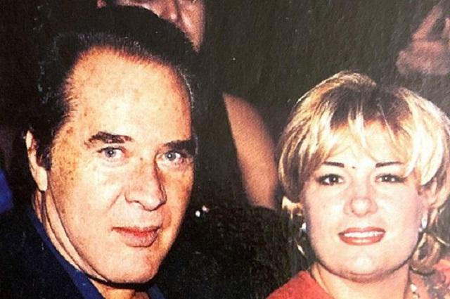 Viuda de Rogelio Guerra está vendiendo casa donde vivió con el actor