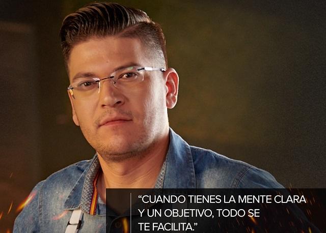 ¿Rogelio es el próximo eliminado de MasterChef México: La Revancha?