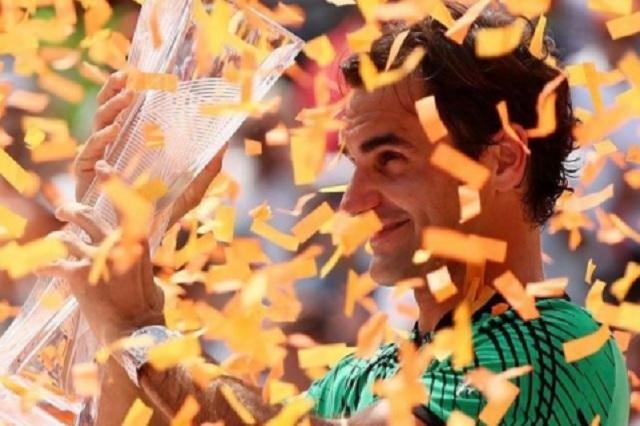 Federer rechaza el Australian Open: 'no quiero estar lejos de mi familia'