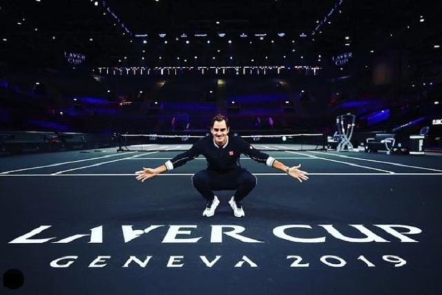 Sin jugar desde enero, Federer terminó el 2020 como el deportista mejor pagado