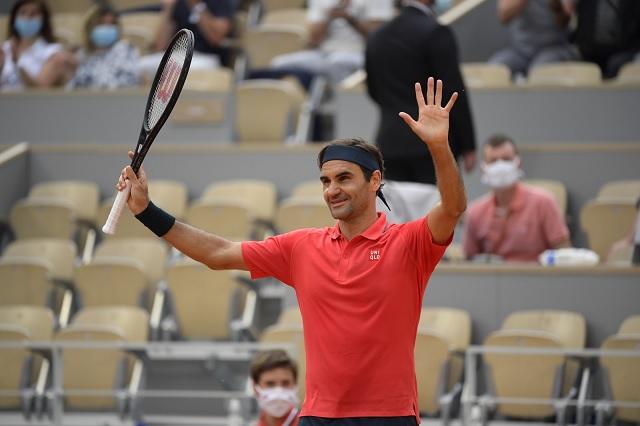 Roger Federer se retira del Roland Garros tras ofrecer un partidazo