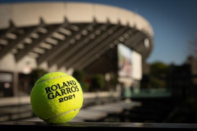 Gobierno francés da luz verde al Roland Garros para contar con público