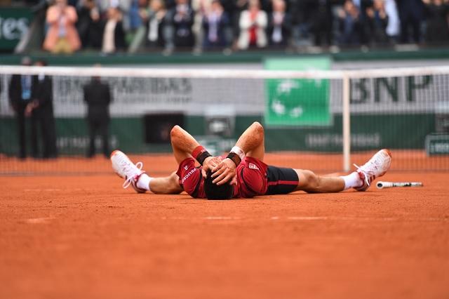 Roland Garros nuevamente aplazado por tercera ola de Covid-19 en Francia