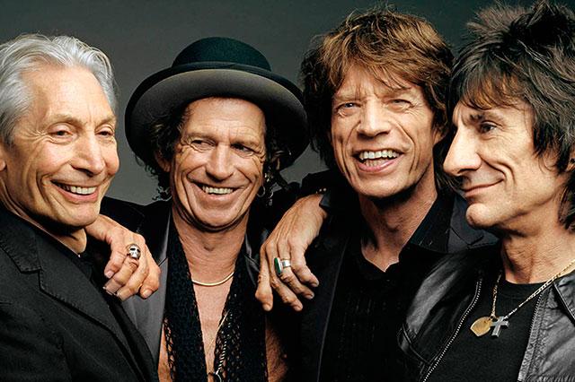 Los Rolling Stones no darán concierto gratuito en el Zócalo capitalino