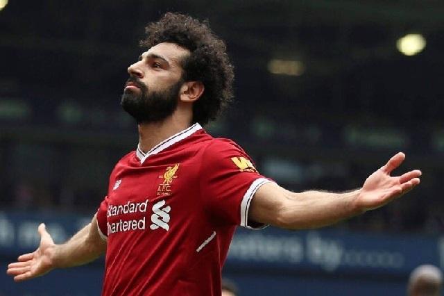 Liverpool ya vence a la Roma 2-0 con tantos de Salah: mira los goles y memes