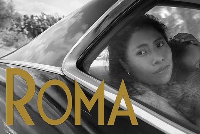 """Vuelan boletos para ver """"Roma"""" de Alfonso Cuarón"""