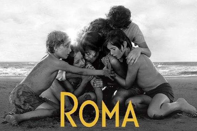 Destrozan en Twitter Roma tras ser nominada al Oscar