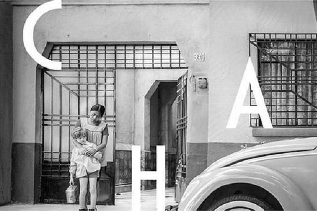 Reviven como Ricardo Monreal paró el rodaje de Roma