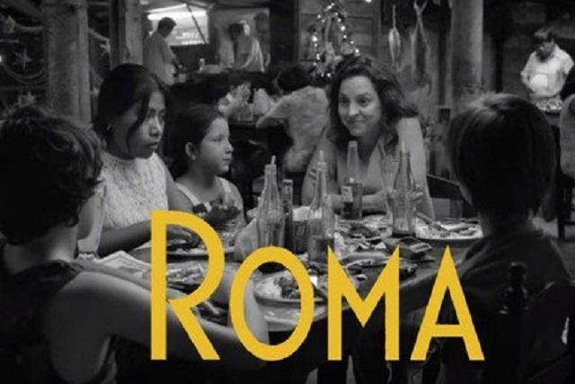 Roma gana el Premio Goya 2019 para México
