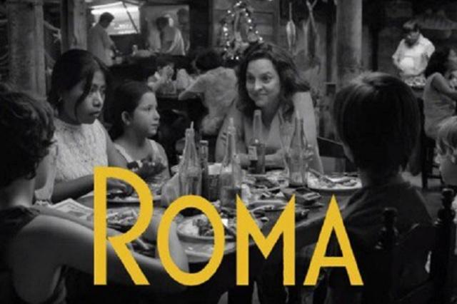Roma de Alfonso Cuarón solo se podrá ver en 40 salas mexicanas