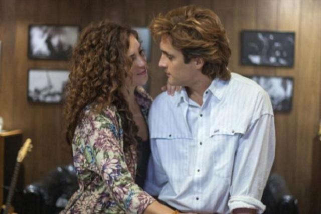 La romántica foto de Luis Miguel y Mariana nunca antes mostrada