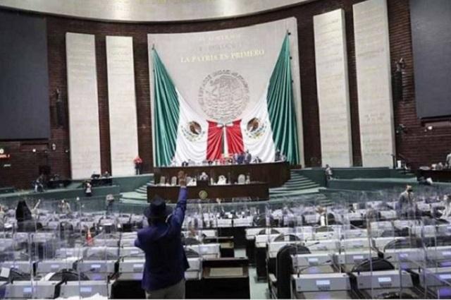 Rompe Morena acuerdo de paridad para presidir comisiones