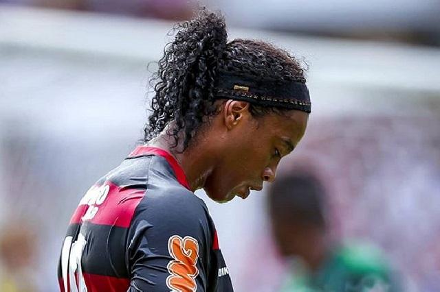 Ronaldinho 2021