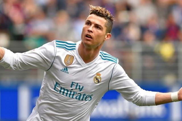 Cristiano Ronaldo supera a Messi. . . en fraude al fisco