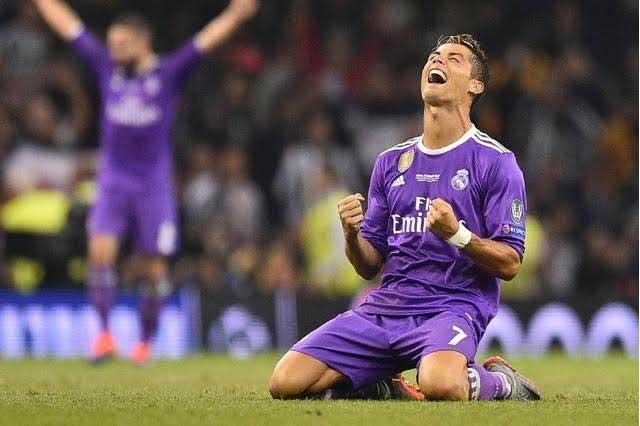 Real Madrid vence 4-1 a la Juventus con doblete de Cristiano Ronaldo