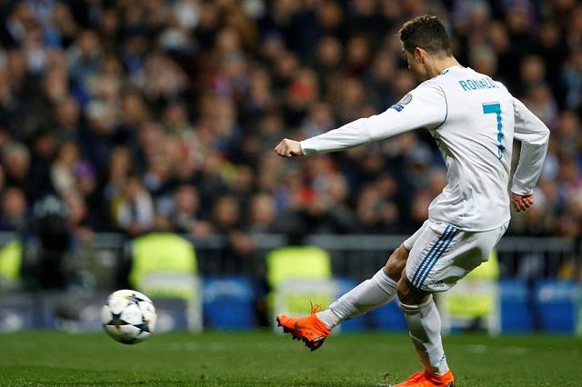 Desnudan penalti y revelan secreto de Cristiano Ronaldo