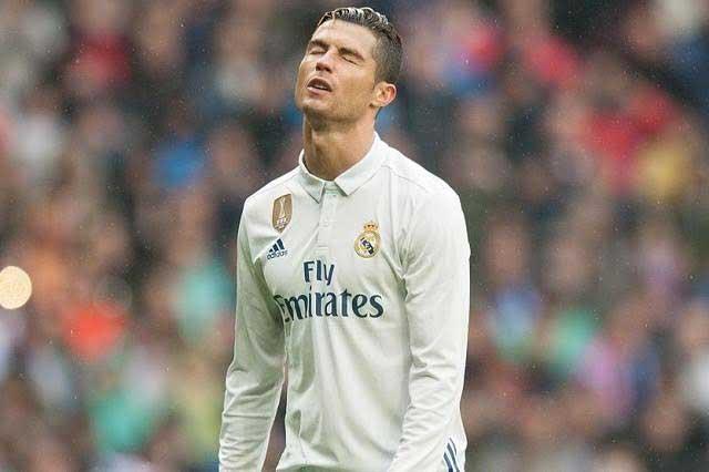 Cristiano Ronaldo quiere irse del Real Madrid, publica periódico portugués