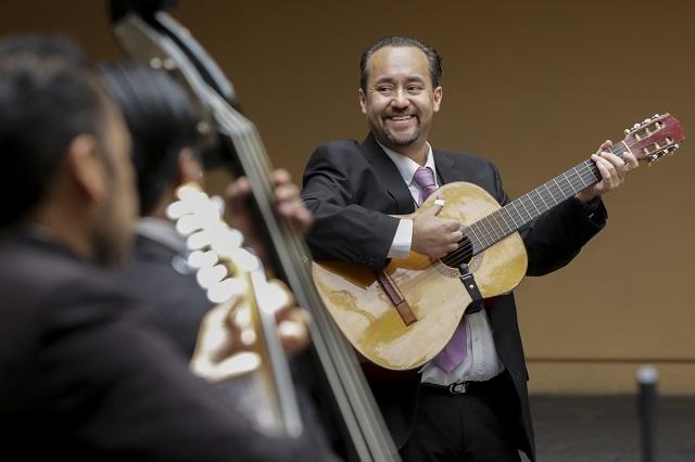 Hasta marzo 2021 músicos podrían reactivarse en Puebla
