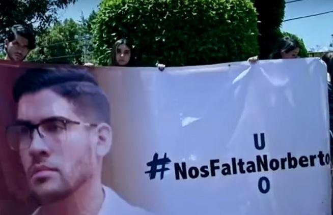PGJ descarta que caso Norberto Ronquillo esté vinculado con drogas