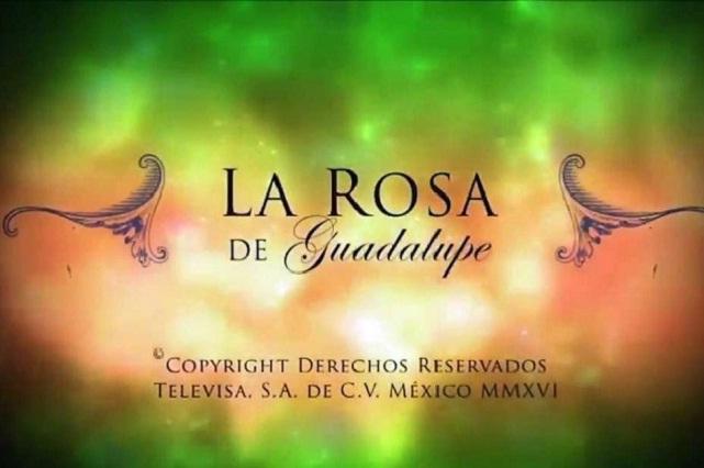La Rosa de Guadalupe, lo que más ven los niños en tv