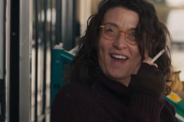 La película Rosalie Blum, se proyectará hoy en el CCU