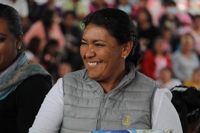 Para Barbosa, oponerse a su gobierno es delito: Rosario Sánchez