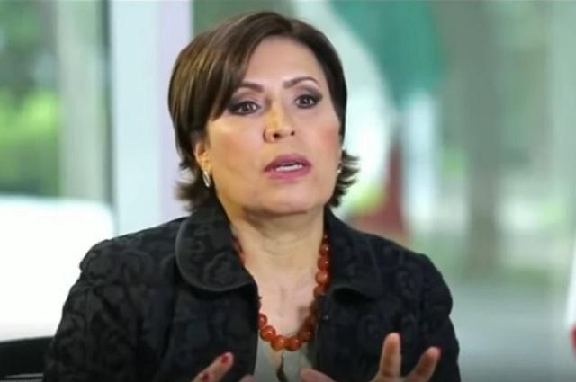 Abogados pedirán que cambien al juez del caso Rosario Robles