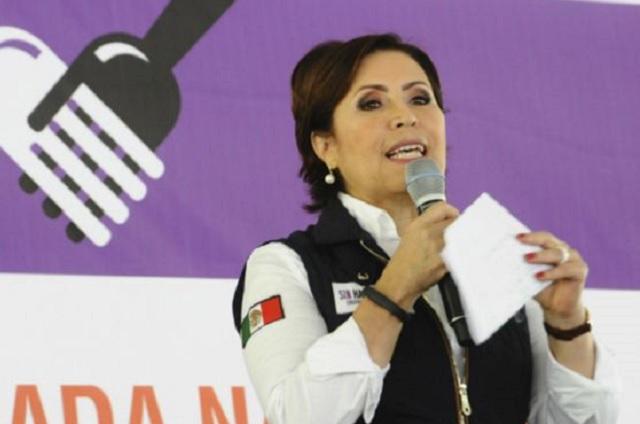 Juez le niega amparo a Rosario Robles contra orden de aprehensión