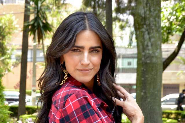 Bárbara de Regil confirma segunda temporada de Rosario Tijeras