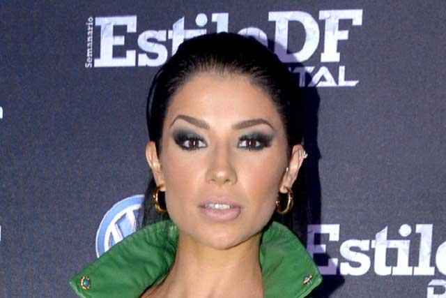 María Fernanda Quiroz no participará en segunda temporada de Rosario Tijeras