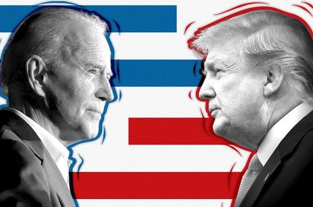 Trump busca parar el conteo de votos y alega fraude masivo