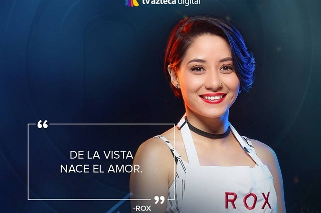Rox se va de MasterChef México y Geny vive malos momentos