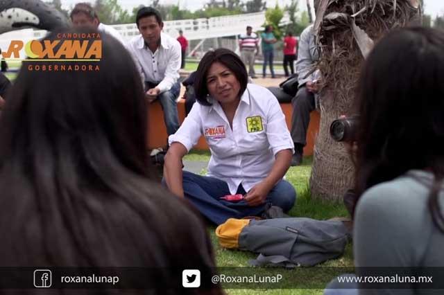 PAN pide al TEPJF que ordene bajar spots del PRD contra Gali