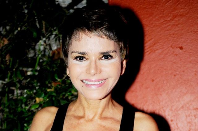 Roxana Chávez dará vida a Elba Esther Gordillo en serie de tv