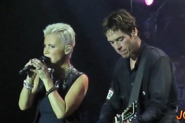 Murió a los 61 años la cantante Marie Fredriksson, la voz de Roxete