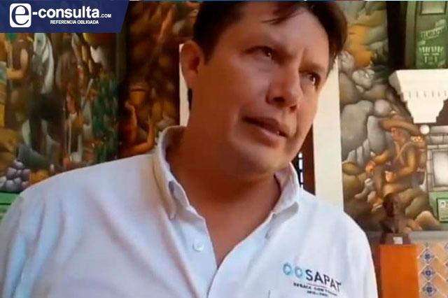 Denuncian a ex director del OOSAPAT por fraude y cohecho