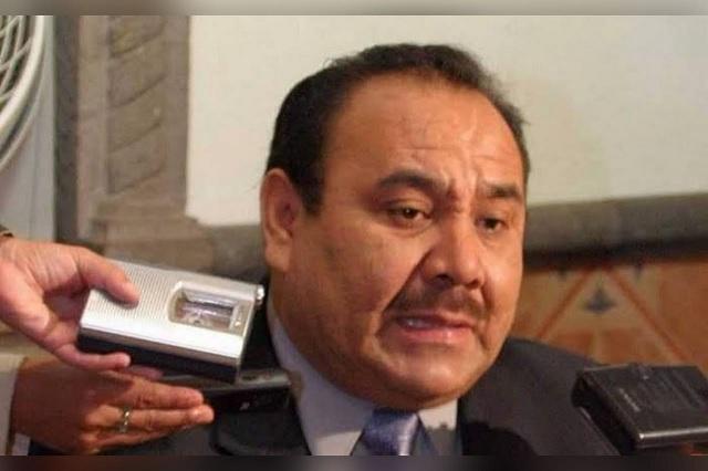 """Muere en cárcel de California Rubén Gil el """"narcoalcalde"""" de Izúcar"""
