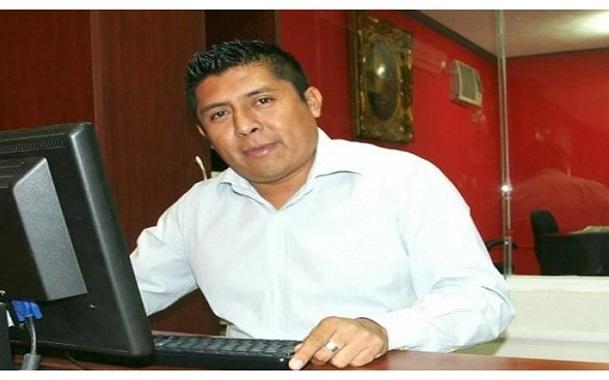 ONU condena el asesinato del periodista Rubén Pat