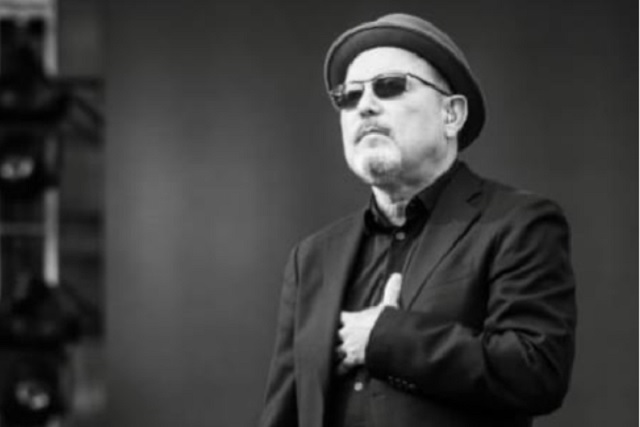 Rubén Blades, persona del año 2021 de Academia Latina de la Grabación